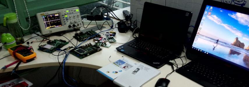 实验平台和工作环境